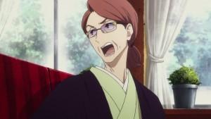 Shouwa Genroku 2 - 12 - 05