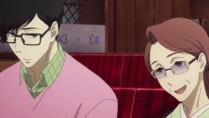 Shouwa Genroku 2 - 12 - 07