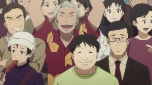 Shouwa Genroku 2 - 12 - 15