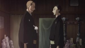 Shouwa Genroku 2 - 12 - 29