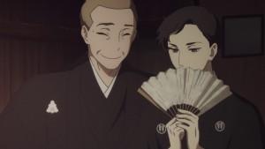 Shouwa Genroku 2 - 12 - 32
