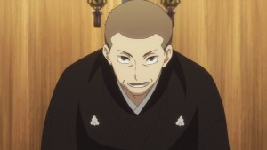 Shouwa Genroku 2 - 12 - 36