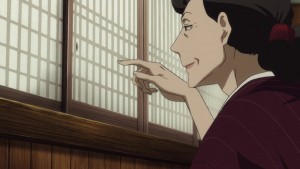 Shouwa Genroku 2 - 12 - 38