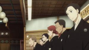 Shouwa Genroku 2 - 12 - 39