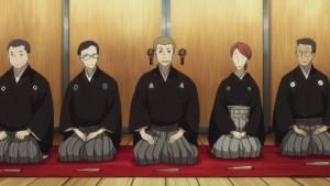 Shouwa Genroku 2 - 12 - 40