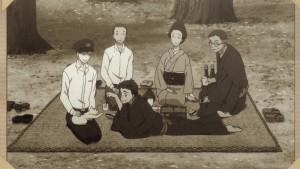 Shouwa Genroku 2 - 12 - 76