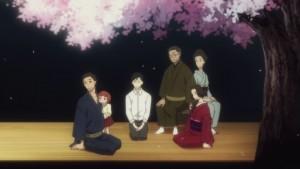 Shouwa Genroku 2 - 12 - 86