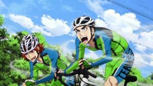 Yowamushi Pedal 3 - 10 - 19