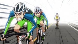 Yowamushi Pedal 3 - 10 - 23