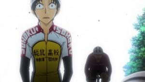Yowamushi Pedal 3 - 10 - 33