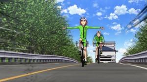 Yowamushi Pedal 3 - 10 - 36