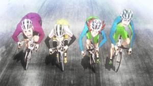 Yowamushi Pedal 3 - 10 - 58