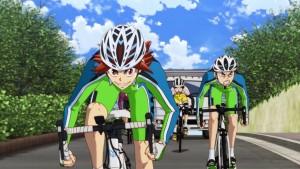 Yowamushi Pedal 3 - 11 - 09
