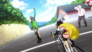 Yowamushi Pedal 3 - 11 - 14