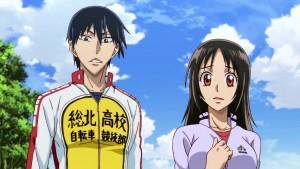 Yowamushi Pedal 3 - 11 - 17