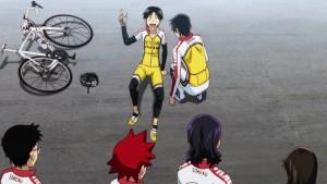 Yowamushi Pedal 3 - 11 - 20