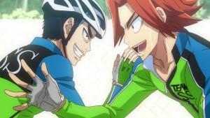 Yowamushi Pedal 3 - 11 - 22