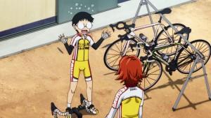Yowamushi Pedal 3 - 11 - 48
