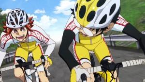 Yowamushi Pedal 3 - 11 - 56
