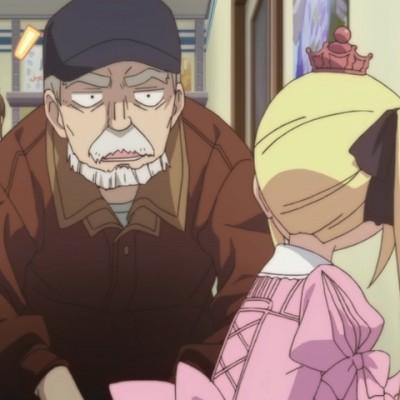 Alice to Zouroku - 01 - 19