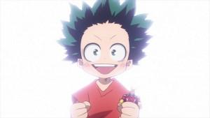 Boku no Hero Academia 2 - 01 - 04