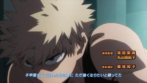 Boku no Hero Academia 2 - 01 - 12