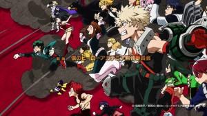 Boku no Hero Academia 2 - 01 - 15