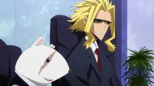 Boku no Hero Academia 2 - 01 - 25