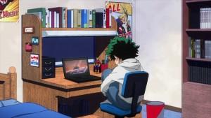 Boku no Hero Academia 2 - 01 - 29