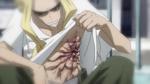 Boku no Hero Academia 2 - 01 - 33