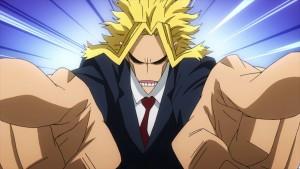 Boku no Hero Academia 2 - 02 - 05