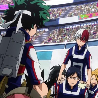 Boku no Hero Academia 2 - 04 - 48