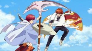 Kyoukai no Rinne 3 - 01 - 01