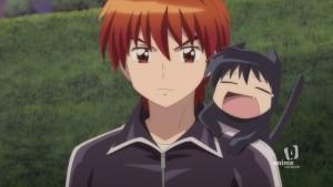 Kyoukai no Rinne 3- 02 - 04