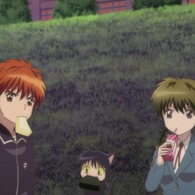 Kyoukai no Rinne 3- 02 - 07
