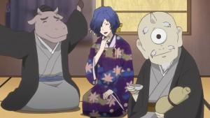 Natsume Yuujinchou Roku - 02 - 05