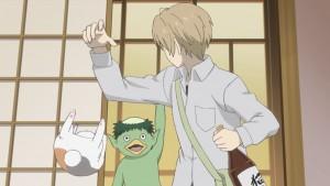 Natsume Yuujinchou Roku - 02 - 07