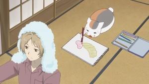 Natsume Yuujinchou Roku - 02 - 20