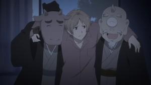 Natsume Yuujinchou Roku - 02 - 24