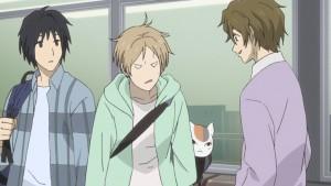 Natsume Yuujinchou Roku - 03 - 05