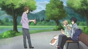 Natsume Yuujinchou Roku - 03 - 06