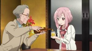 Sakura Quest - 01 - 14