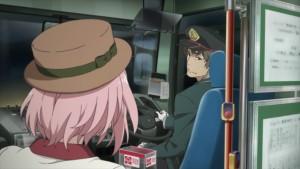 Sakura Quest - 01 - 15