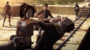 Shingeki no Kyoujin 2 - 01 - 06
