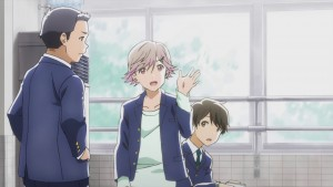 Tsuki ga Kirei- 01 - 12
