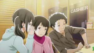Tsuki ga Kirei- 01 - 22