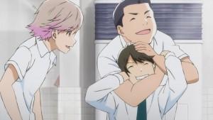 Tsuki ga Kirei- 03 - 04