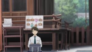 Tsuki ga Kirei- 03 - 05