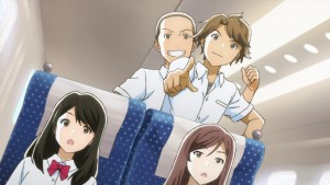 Tsuki ga Kirei - 04 - 09