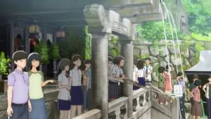 Tsuki ga Kirei - 04 - 13